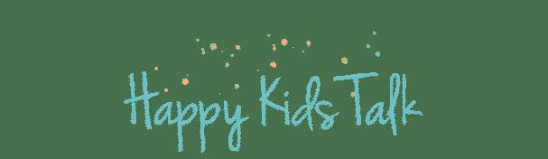 Happy Kids Talk – angielski dla Mam
