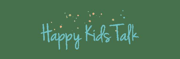 Happy Kids Talk Ewa Beczek